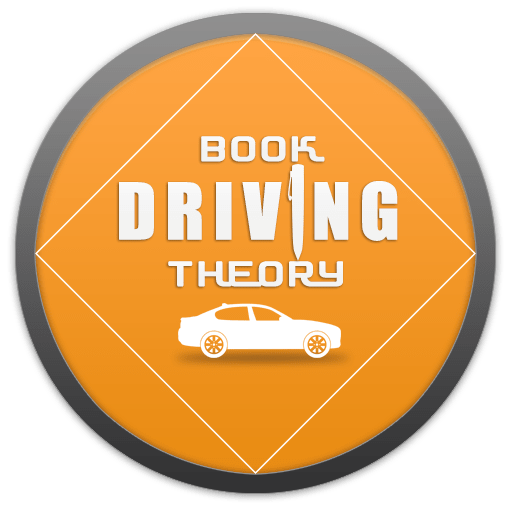Book Driving Theory Logo